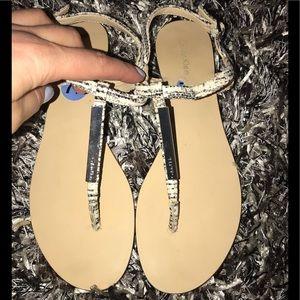Calvin Klein Sandals